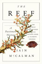 THE REEF by Iain McCalman