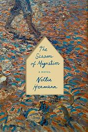 THE SEASON OF MIGRATION by Nellie Hermann