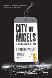 Book Cover for CITY OF ANGELS