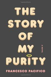 Cover art for THE STORY OF MY PURITY