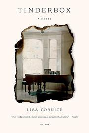 TINDERBOX by Lisa Gornick