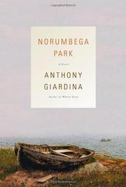 Cover art for NORUMBEGA PARK