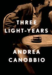 THREE LIGHT-YEARS by Andrea Canobbio