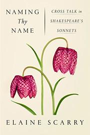 NAMING THY NAME by Elaine Scarry