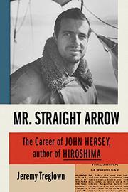 MR. STRAIGHT ARROW by Jeremy Treglown
