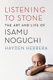 LISTENING TO STONE by Hayden Herrera