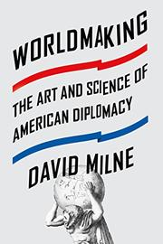 WORLDMAKING by David Milne
