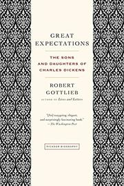 GREAT EXPECTATIONS by Robert Gottlieb