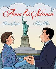 ANNA & SOLOMON by Elaine Snyder