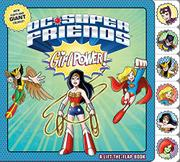 GIRL POWER! by DC Comics