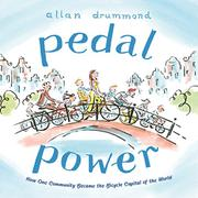 PEDAL POWER by Allan Drummond