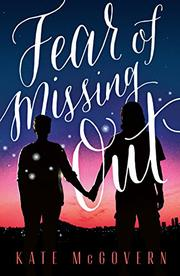 FEAR OF MISSING OUT by Kate McGovern