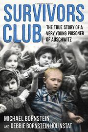SURVIVORS CLUB by Michael Bornstein