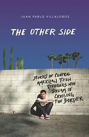 THE OTHER SIDE by Juan Pablo Villalobos