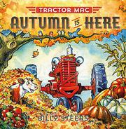 AUTUMN IS HERE by Billy Steers