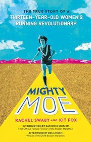 MIGHTY MOE by Rachel Swaby