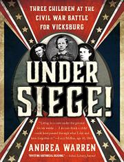 Cover art for UNDER SIEGE!