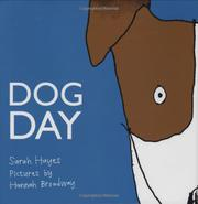 Book Cover for DOG DAY