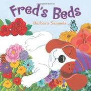 FRED'S BEDS by Barbara Samuels