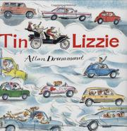 TIN LIZZIE by Allan Drummond