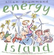 ENERGY ISLAND by Allan Drummond