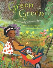 GREEN GREEN by Marie Lamba