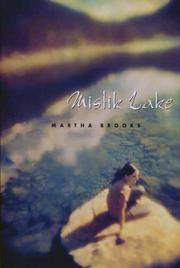 Cover art for MISTIK LAKE