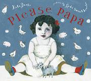 Cover art for PLEASE, PAPA