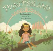 PRINCESSLAND by Emily Jenkins