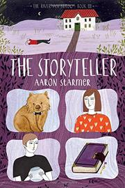 THE STORYTELLER by Aaron Starmer