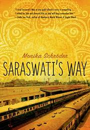 SARASWATI'S WAY by Monika Schröder
