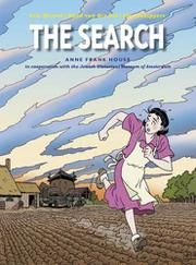 Book Cover for THE SEARCH