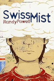 SWISSMIST by Randy Powell