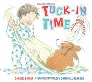 TUCK-IN TIME by Carole Gerber