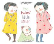 THE TWINS' LITTLE SISTER by Hyewon Yum