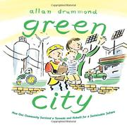 GREEN CITY by Allan Drummond