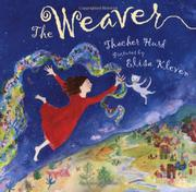 Book Cover for THE WEAVER