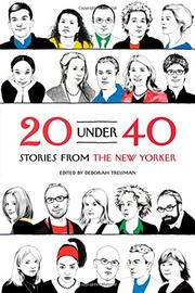 Cover art for 20 UNDER 40