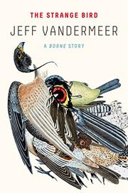 THE STRANGE BIRD by Jeff VanderMeer