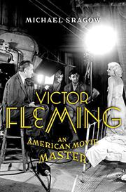 Book Cover for VICTOR FLEMING