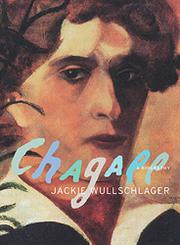 Cover art for CHAGALL