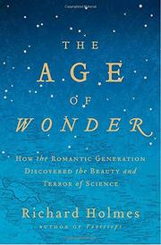 Cover art for THE AGE OF WONDER