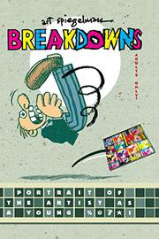 Cover art for BREAKDOWNS