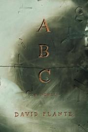 ABC by David Plante