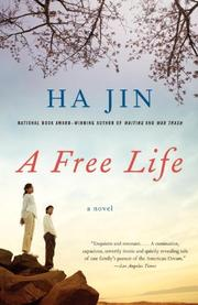 Book Cover for A FREE LIFE