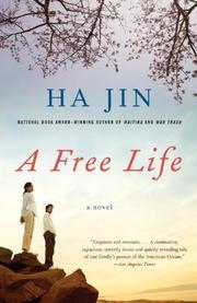 A FREE LIFE by Joseph J. Ellis