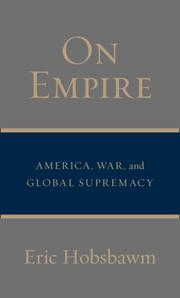 ON EMPIRE by Eric Hobsbawm