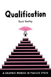 QUALIFICATION by David Heatley