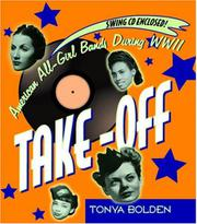 TAKE-OFF by Tonya Bolden