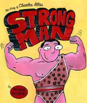 STRONG MAN by Meghan McCarthy